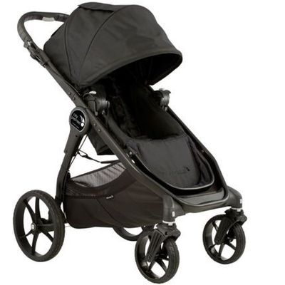 Wózki wielofunkcyjne Baby Jogger sklep-smile.pl
