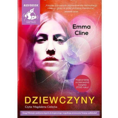 Kryminał, sensacja, przygoda Emma Cline