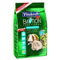 VITAKRAFT Emotion Sensitive - karma podstawowa dla świnki 600g