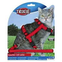 szelki dla kota komfort nylonowe marki Trixie