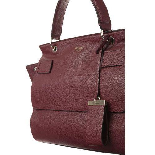 ▷ Shailene handbag czerwony uni (Guess) ceny z gazetki +