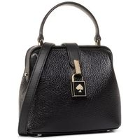 Torebka KATE SPADE - Remedy Small Top Handle PXRUB104 Black 001
