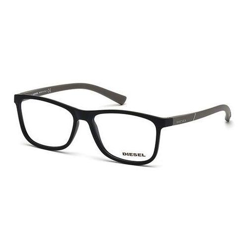 Okulary korekcyjne dl5176 002 Diesel