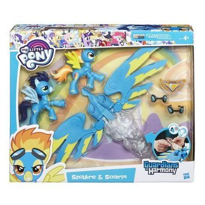 Zabawki kreatywne Pony 5.10.15.