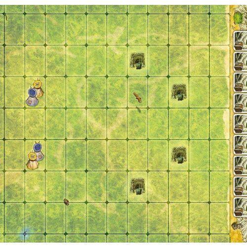 Gra sabotażysta. zaginione kopalnie +darmowa dostawa przy płatności kup z twisto marki G3