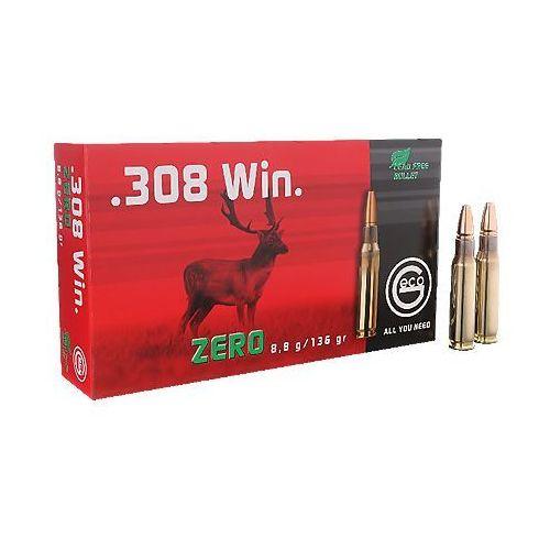 Amunicja kal.308 win zero 8,8g marki Geco