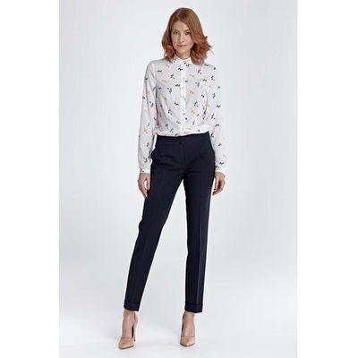 50340e14 Spodnie damskie Nife, Rodzaj: cygaretki ceny, opinie, recenzje ...