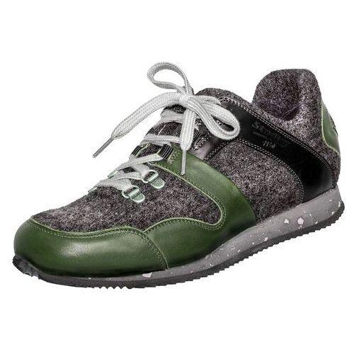 Męskie buty lifestyle ii walk oliveanthracite rozmiar 40,526cm uk 7 (Stadler)