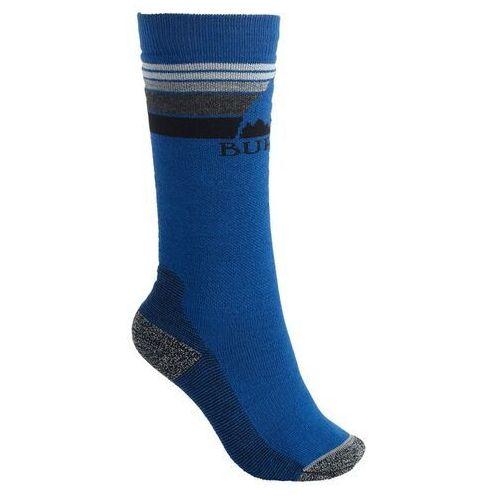 Burton Skarpetki - kids emblem mdwt sk classic blue (400) rozmiar: m/l
