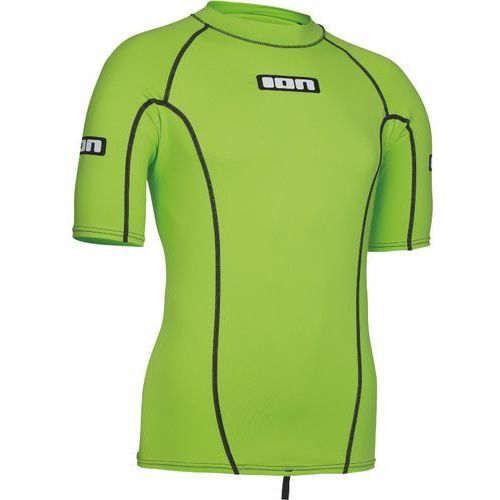 Ion Lycra promo s/s lime 2016