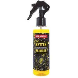 Atlantic Odtłuszczacz do łańcucha 200 ml żółty/czarny 2018 Środki czyszczące