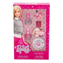 Ozdoby na paznokcie  Barbie