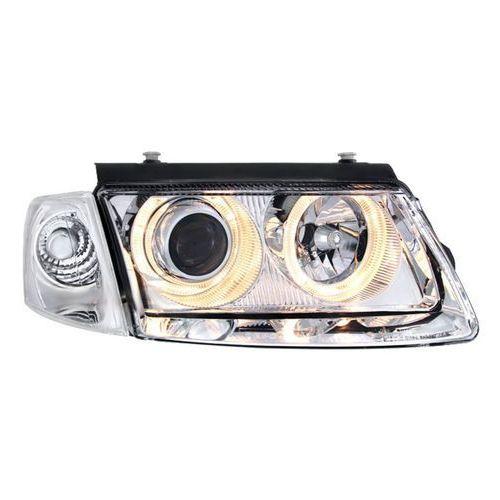 Reflektory Lampy Przednie Vw Volkswagen Passat B5 Depo