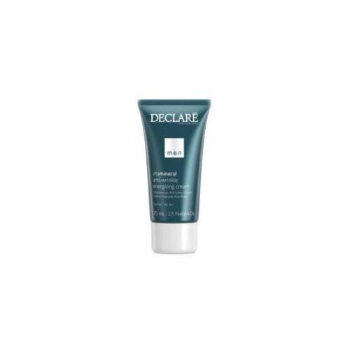 Declaré men vita mineral anti-wrinkle energizing cream energy krem przeciwzmarszczkowy (729) Declare