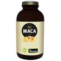 EKO Korzeń Maca ekstrakt 500 mg (600 tabl.) (8718164781254)