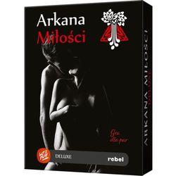 Rebel Arkana miłości. edycja deluxe