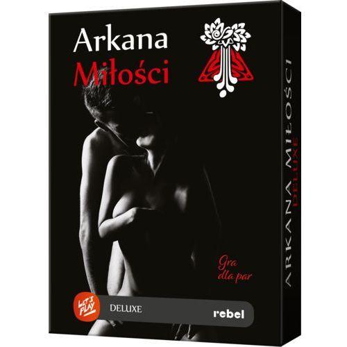 Arkana Miłości. Edycja Deluxe