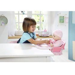 Foteliki i krzesełka dla lalek  Baby Annabell