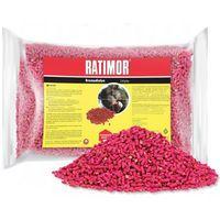 Unichem 1kg trutka na nornice, karczowniki. granulat, trutka granulowana ratimor. (3830050603688)