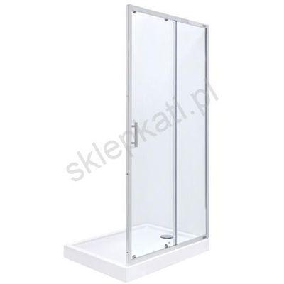 Drzwi prysznicowe Roca