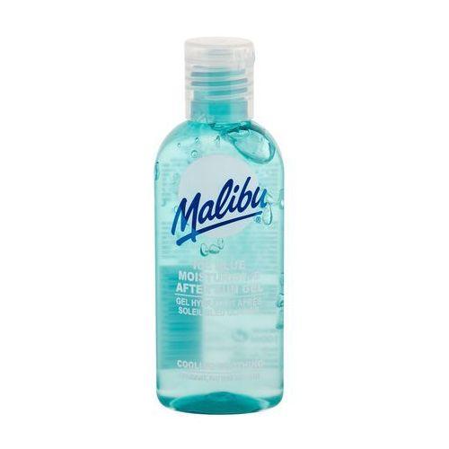 Malibu after sun ice blue preparaty po opalaniu 100 ml unisex - Super oferta