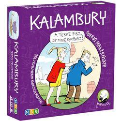 Gra kalambury - darmowa dostawa od 199 zł!!! marki Jawa