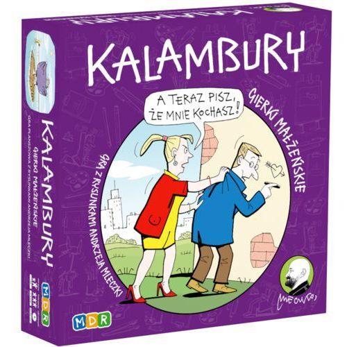 Gra Kalambury - DARMOWA DOSTAWA OD 199 ZŁ!!! (5905669227148)