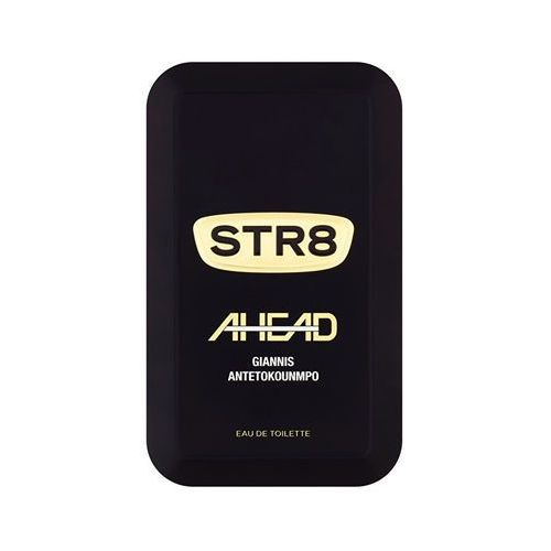 STR8 Ahead Men 50ml EdT - Rewelacyjny upust