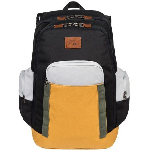 Quiksilver plecak sportowy 1969 Special Modern Original Chinese Yellow