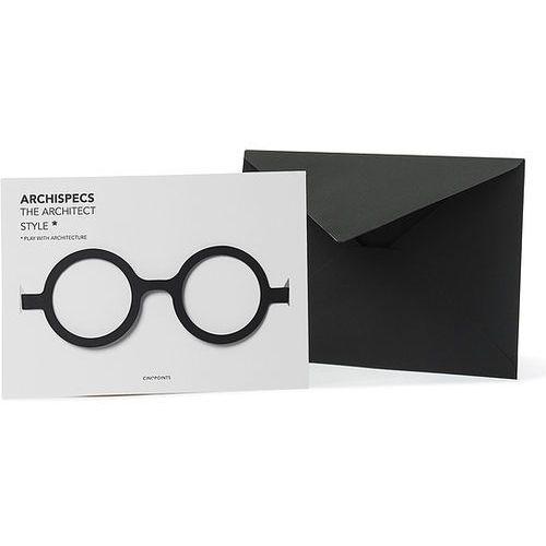 Kartka z kopertą archispecs marki Cinqpoints