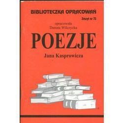 Lektury  Wilczycka Danuta