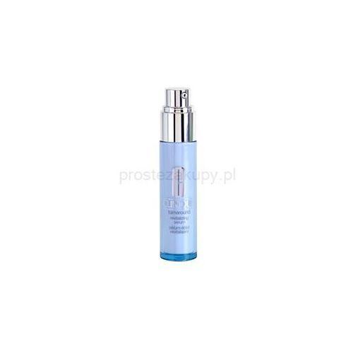 turnaround serum rewitalizujące do wszystkich rodzajów skóry + do każdego zamówienia upominek. marki Clinique