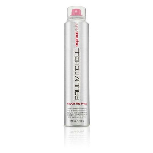 Paul mitchell express style hot off the press | spray termoochronny 200ml