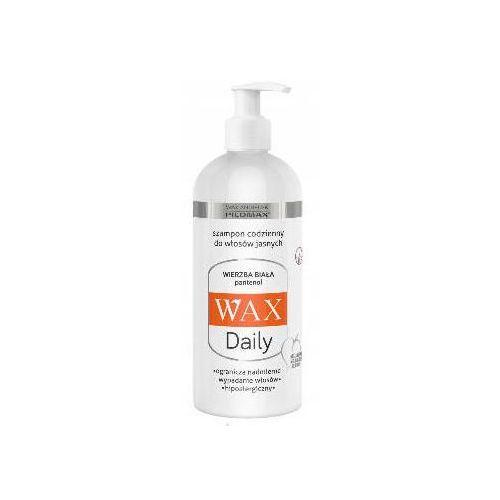 wax szampon przeciw wypadaniu włosów opinie
