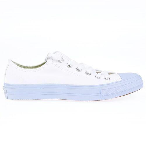 Męskie obuwie sportowe (niebieski) Sklep DOTS