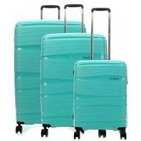 Travelite Motion Komplet 3 walizek