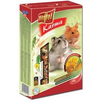 pokarm dla chomika: opakowanie - 2 x 500 g marki Vitapol