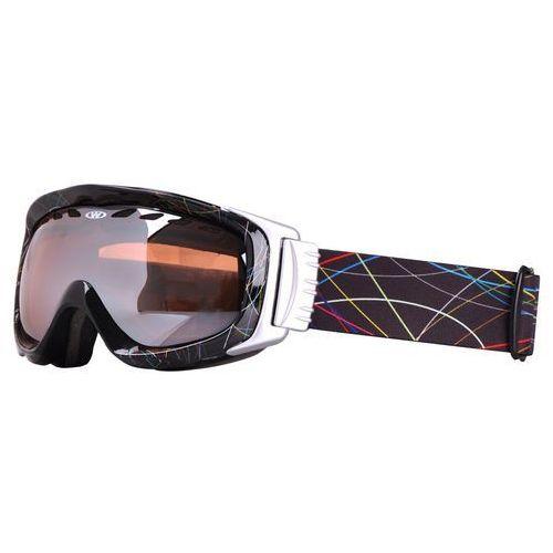 Gogle narciarskie WORKER Bennet, OPT13459