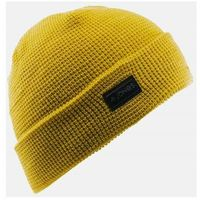 czapka zimowa JONES - Beanie Arlberg Yellow (YE)