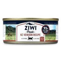 ZiwiPeak Daily Cat mokra karma dla kotów z dziczyzną 185g