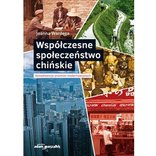 Współczesne społeczeństwo chińskie.-Wysyłkaod3,99