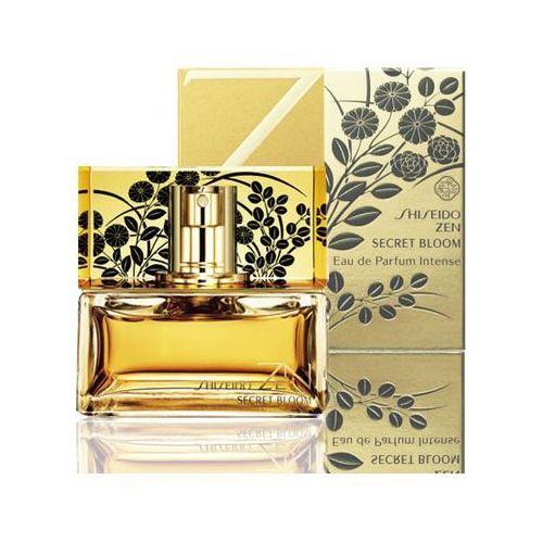 Shiseido Zen Secret Bloom Woman 50ml EdP