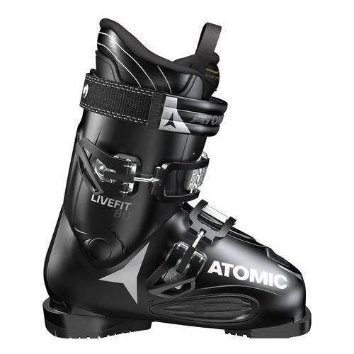 live fit 80 - buty narciarskie r. 26/26,5 cm marki Atomic