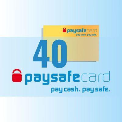 Zestawy startowe i doładowania PaySafeCard DTP-SOFT Sp. z o.o.