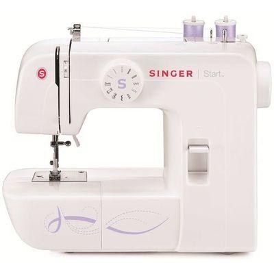 Maszyny do szycia Singer