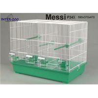 Inter-Zoo klatka dla ptaków Messi