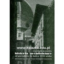 Architektura  Politechnika Białostocka Abecadło Księgarnia Techniczna