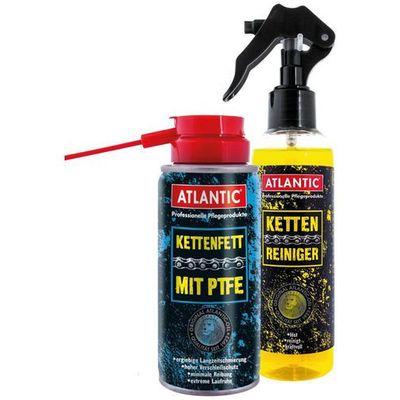 Narzędzia rowerowe i smary Atlantic Bikester
