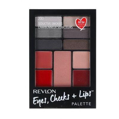 Palety i zestawy do makijażu Revlon ELNINO PARFUM