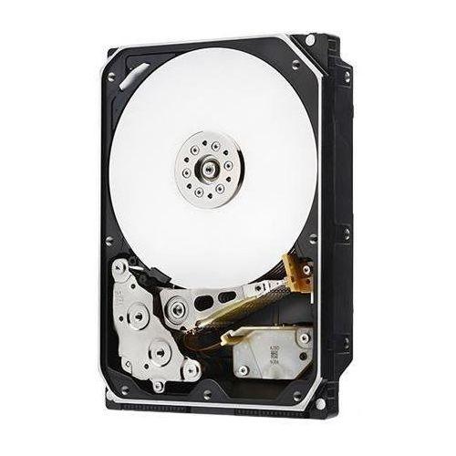 Western digital Dysk twardy (hgst) ultrastar dc hc510 (he10) hdd 10tb 3.5'' 7200 rpm sata iii 6gb/s 256mb 512e se wd 0f27606 | huh721010ale604